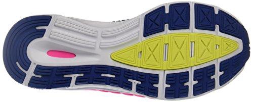 Puma Speed 500 Ignit, Chaussures de Running Entrainement Femme Rose (Knockout Pink-true Blue 04)