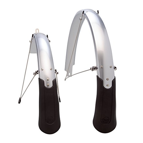 Planet Bike Cascadia Bike fenders - 26