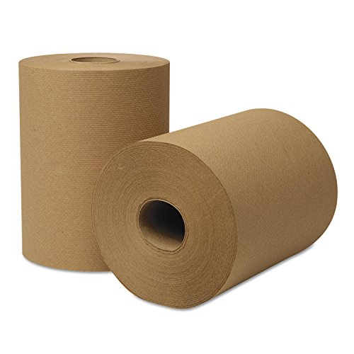 Hardwound Roll Paper Towel - 6