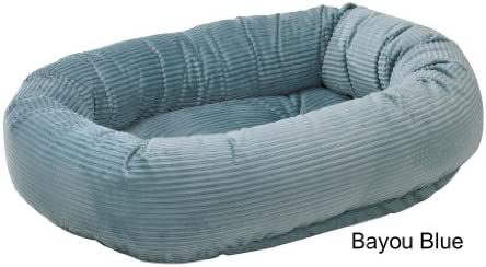Bowsers Donut Bed, Small, Camel