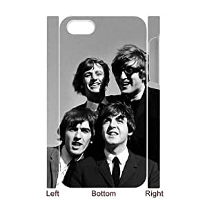 ANCASE Diy hard Case The Beatles customized 3D case For Iphone 4/4s