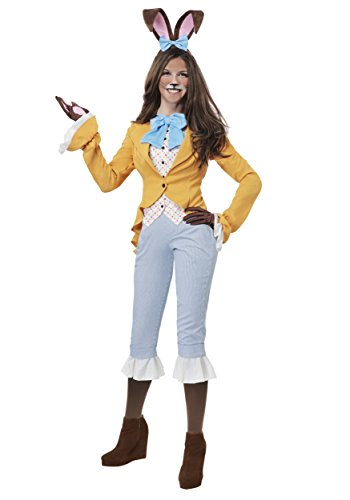 March Hare Women's Costume X-Small