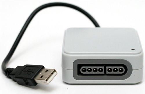 Gtron Super Nintendo Gtron SNES PC USB Controller Adapter Converter