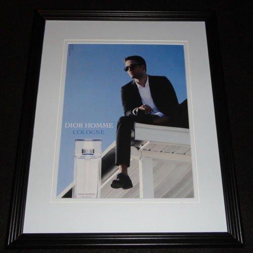 2015-dior-homme-cologne-11x14-framed-original-advertisement