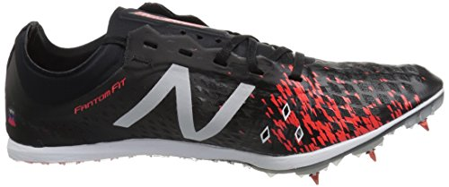 Leichtathletikschuhe Herren Mmd800v5 Orange New Schwarz Black Spike Balance qIwx75f