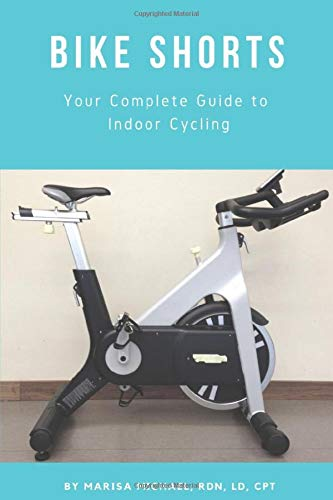 Bike Shorts: Your Complete Guide to Indoor Cycling: Amazon.es ...