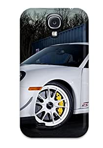 Ideal Galaxy Case Cover For Galaxy S4 Porsche Gt3 Rs 21 Protective Stylish Case