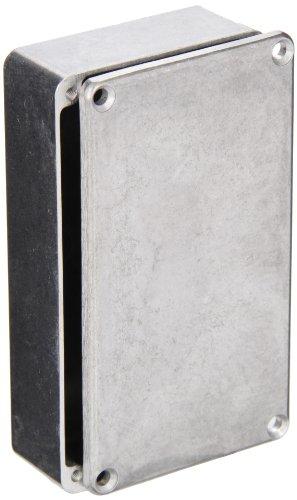 BUD Industries CN-5703 Die Cast Aluminum Enclosure, 4-1/2