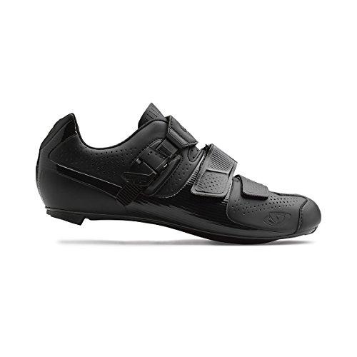 Giro Factor ACC Rennrad Fahrrad Schuhe schwarz 2015: Größe: 40