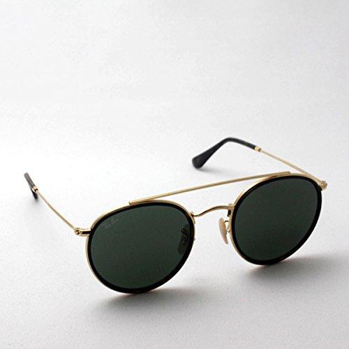 34fdf850ca82e0 素材構成  プラスティック型番/カラー(レンズ×フレーム):RB3647N 001(グリーン×ゴールド ブラック) 材質:レンズ/ガラス  フレーム/メタル