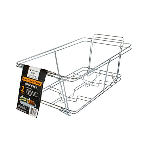 Member's Mark Chafing Dish Wire Rack (4 pk.) ()
