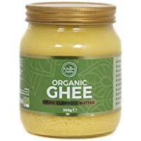 Kitchen Deeva Organic Ghee 300 ml