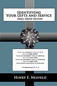 Identifying Your Gifts and Service: Small Group Edition
