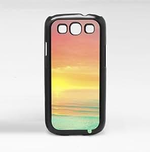 Sunset Over the Ocean (Galaxy S3 III)