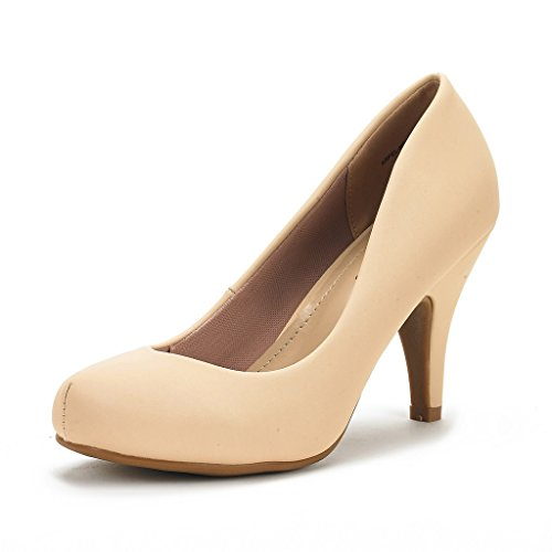 New NUBUCK PAIRS Low Classic Heel DREAM Formal NUDE Evening Pumps Rhinestones BERRY ARPEL ARPEL Women's Shoes Dance Oxa1qTg
