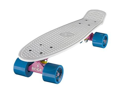 Ridge Skateboards Mix Retro Cruiser