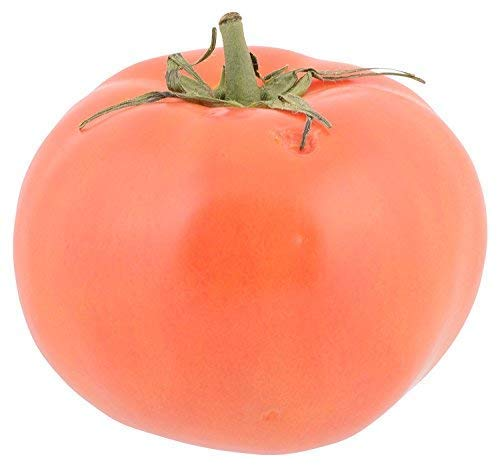 Organic Tomato On The Vine