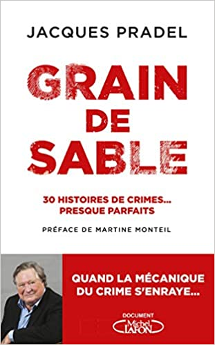 Amazon Fr Grain De Sable 30 Histoires De Crimes