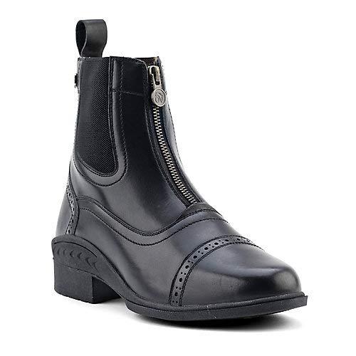Ovation Tuscany Childs Zip Paddock 4 Black