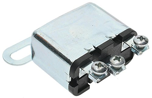 ACDelco D1743C Professional Horn Relay
