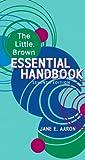 Little, Brown Essential Handbook 7th Edition