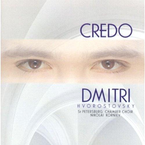 Dmitri Hvorostovsky - Credo by Polygram Records