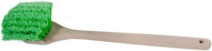 20 Green Nylex Long Handle Foam Plastic Utility Brush