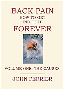 Back Pain How Forever Causes ebook product image