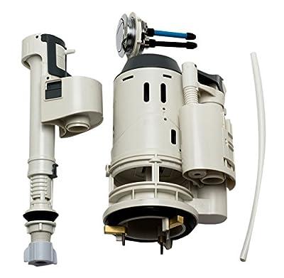 EAGO R R-346FLUSH Replacement Toilet Flushing Mechanism for TB346