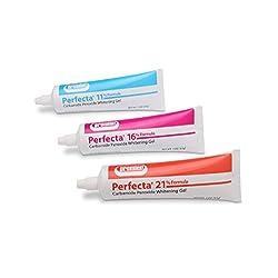 Premier PR-4007215 Perfecta 21 Percent Carbamide Peroxide Gel Refill, 2oz (Pack of 1)