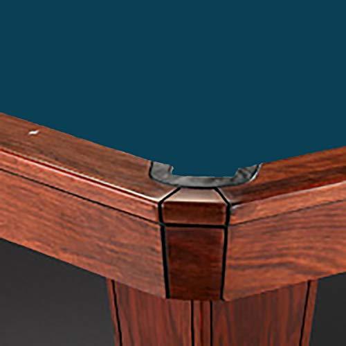 Simonis 860 Petroleum Blue Pool Table Cloth 7'