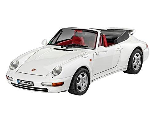 Carreras Cabrio Porsche - Revell Revell07063 18.1cm