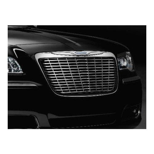 Genuine Chrysler 82212580AD Grille