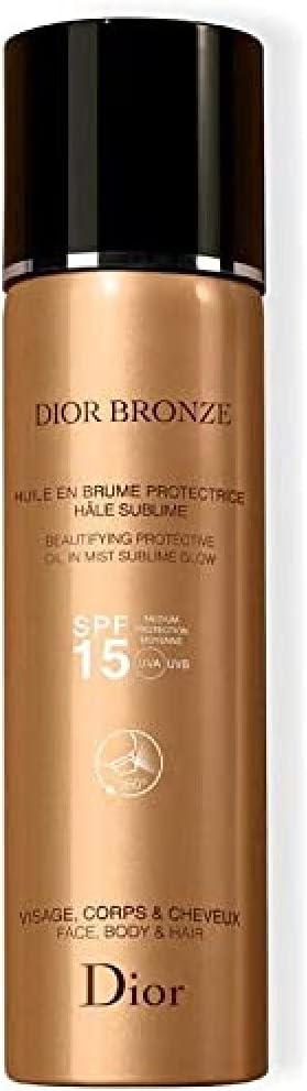 Dior, Filtro solar corporal - 125 ml