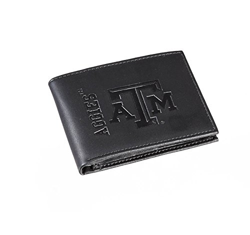 Team Sports America Texas A&M Bi-Fold Wallet