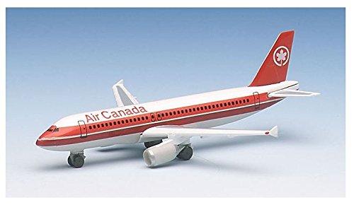Air A320 Model - 4