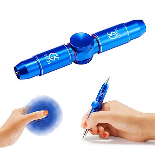 Kumika Hand Fidget Pen, Thinking Pen 2nd Generation, Fidget...