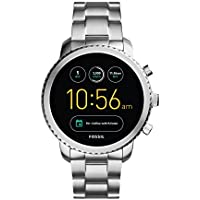 Fossil Gen 3 Q Explorist Stainless Steel Smart Watch