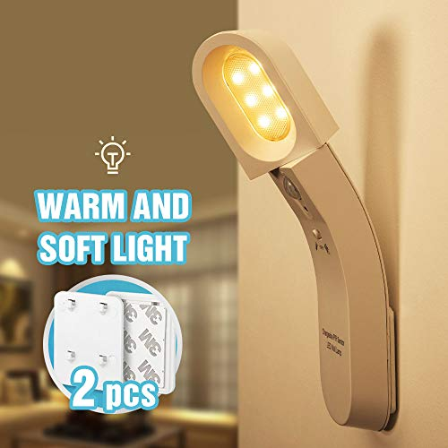 Led Wireless Closet Light With Motion Sensor in US - 7