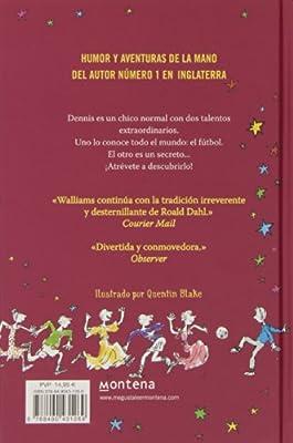 La increíble historia de... El mago del balón Colección David ...