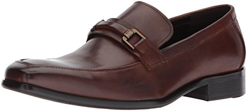 Kenneth Cole Reaction Hombres News B Loafer Cognac