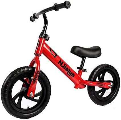 XT-Childrens Balancer Scooter Niños Chicas Bicicleta Bebé 1-3-6 ...