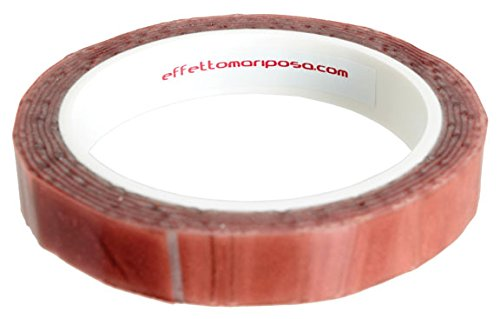 Carogna Tubular Gluing Tape (Narrow 16.5mm X 2m)