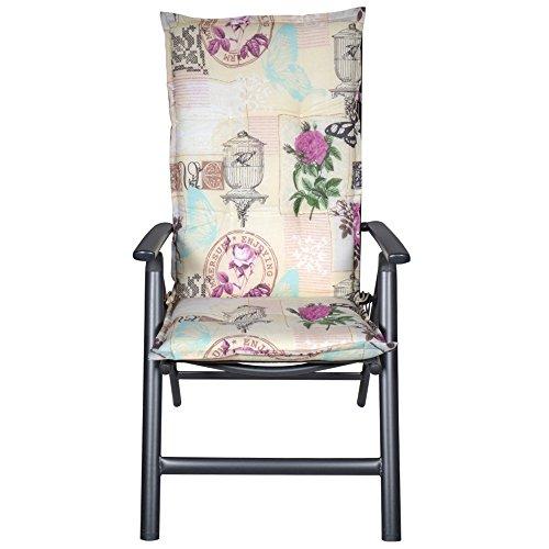 Lesli-Auflage-fr-Hochlehner-MANHATTAN-Stuhlauflage-Sitzkissen-Sitzpolster