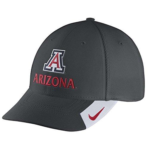 Arizona Wildcats Legacy 91 Swoosh Flex Hat (Nike Arizona Wildcats)