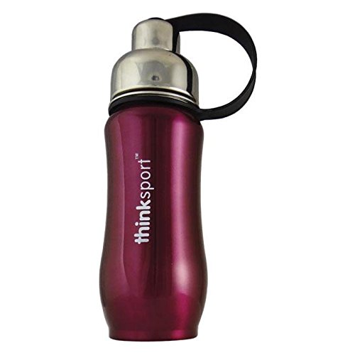 Thinksport SS Bottle 350 mL/Purple