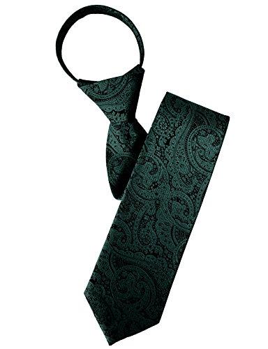 Zip Up Ties - 5