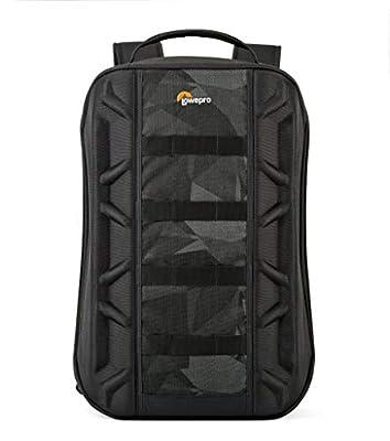 Lowepro DroneGuard BP 400 Backpack (Black/Fractal) from Lowepro