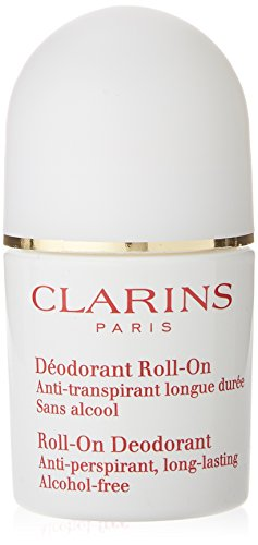 Clarins Roll On Deodorant - 1.7 Fluid Ounce