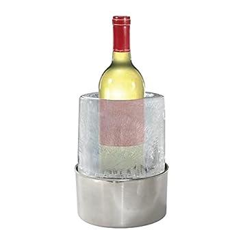 KlaudiasStore - Enfriador de botella (con hielo natural)